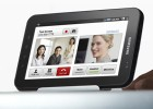 Samsung P1000 Galaxy Tab preview: First look