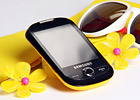 Samsung S3650 Corby review: Hot, young and social - read the full text