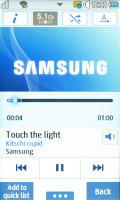 Samsung S5260 Star II