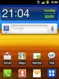 Samsung S5360 Galaxy Y