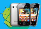 Samsung Galaxy Y S5360 review: Everyone's invited
