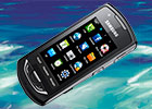 Samsung S5620 Monte preview: First look