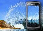 Samsung S8530 Wave II review: Riding the wave