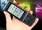 Sony Ericsson Aino preview: First look