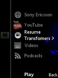 Sony Ericsson C901