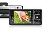 Sony Ericsson C903 review: Slider-shot