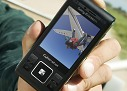 Sony Ericsson C905 Cyber-shot hands-on: First look