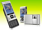 Sony Ericsson C905 review: Cyber shot, cyber hot - read the full text
