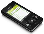 Sony Ericsson G705 official photo