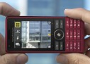 Sony Ericsson G900 preview: Touch and go - read the full text