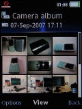 Sony Ericsson K850