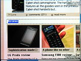 Sony Ericsson T650