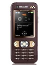 Official photos of Sony Ericsson W890