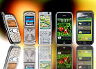 Mobile phone evolution: Story of shapes and sizes - read the full text