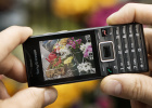 Sony Ericsson Elm review: Green roots - read the full text