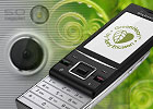 Sony Ericsson Hazel review: Earth, wind, green heart