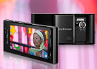 Sony Ericsson Satio (Idou) preview: First look