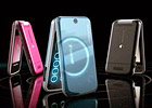 Sony Ericsson T707 review: Off it glows