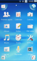 Sony Ericsson Txt Pro Preview
