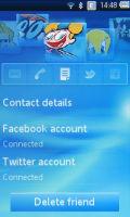 Sony Ericsson Txt Pro Preview
