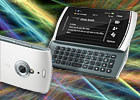 Sony Ericsson Vivaz pro review: HD gets a Pro flavor - read the full text