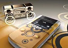 Sony Ericsson W508 review: Above the fold
