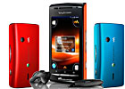 Sony Ericsson W8 review: Robot dance