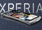 Sony Ericsson XPERIA Arc preview: First look