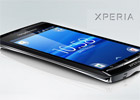 Sony Ericsson XPERIA Arc April joke: Lorem Ipsum - read the full text