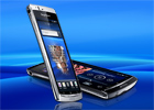 Sony Ericsson XPERIA Arc review: Android de Triumph
