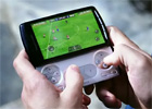 Sony Ericsson XPERIA Play preview: First look - read the full text