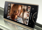 Sony Ericsson Xperia ray preview: First look