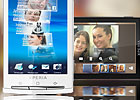 Sony Ericsson XPERIA X10 preview: Getting closer - read the full text