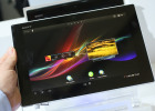 MWC 2013: Sony Xperia Tablet Z and Xperia ZL - read the full text