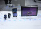 Sony Xperia Z2, Tablet Z2, M2 hands-on