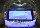 Sony Z4 Tablet, Xperia M4 Aqua, E4g hands-on