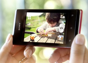 Sony Xperia E review: E-lementary