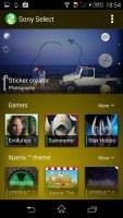 Sony Xperia E3
