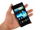 Sony Xperia Ion Att
