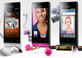 Sony Xperia miro review: You too