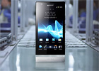 Sony Xperia P review: Ironclad - read the full text