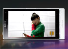 Sony Xperia S preview: Game on - read the full text