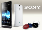 Sony Xperia S review: NXT of kin - read the full text