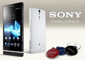 Sony Xperia S review: NXT of kin
