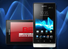 Sony Xperia sola review: Light 'em up