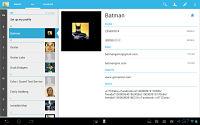 Sony Xperia Tablet S