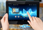 Sony Xperia Tablet S review: The tablet Xperiance - read the full text