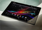 Sony Xperia Tablet Z review: Stepping up