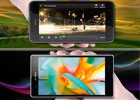 Sony Xperia Z vs. HTC Butterfly: A tale of two screens - read the full text