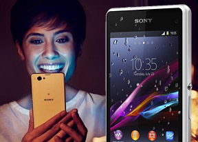 Sony Xperia Z1 Compact review: Mini gone big